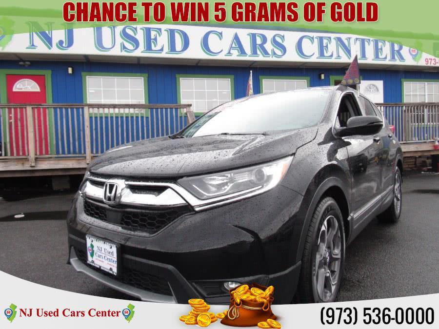 Used 2018 Honda CR-V in Irvington, New Jersey | NJ Used Cars Center. Irvington, New Jersey