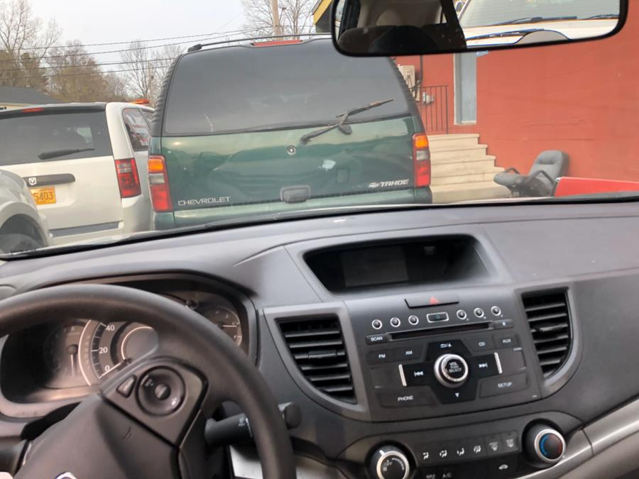 Used Honda CR-V AWD 5dr LX 2014   Aap Motors LLC. Brockton, Massachusetts