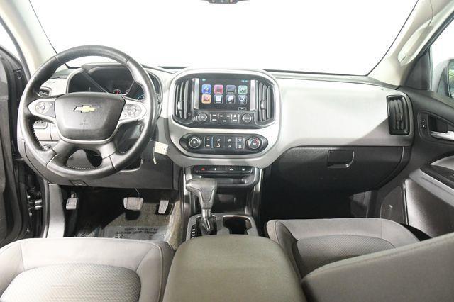 2016 Chevrolet Colorado 4WD LT photo