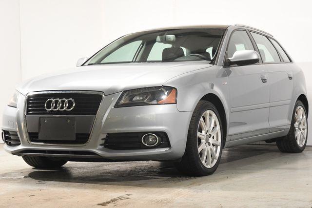 The 2013 Audi A3 2.0 TDI Premium Plus photos