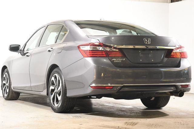 2017 Honda Accord EX-L photo