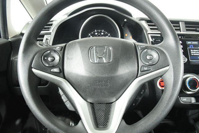 2018 Honda Fit EX w/ Sunroof photo