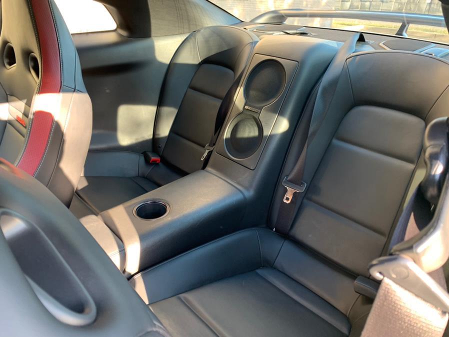 Used Nissan GT-R Black Edition 2013   Evolving Motorsports. Bayshore, New York