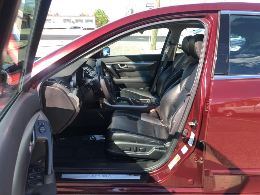 Used Acura TL 4dr Sdn 2WD 2009 | Route 46 Auto Sales Inc. Lodi, New Jersey