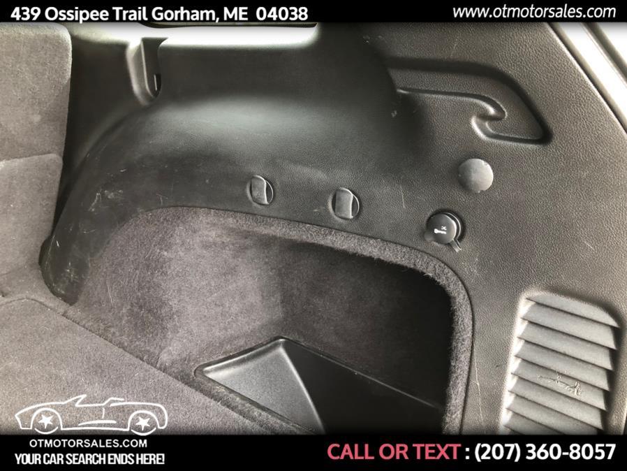 Used Jeep Grand Cherokee laredo 2014 | Ossipee Trail Motor Sales. Gorham, Maine