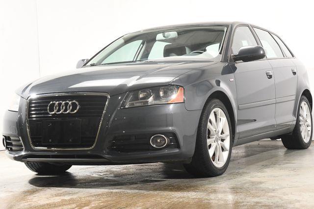 The 2011 Audi A3 2.0 TDI Premium photos