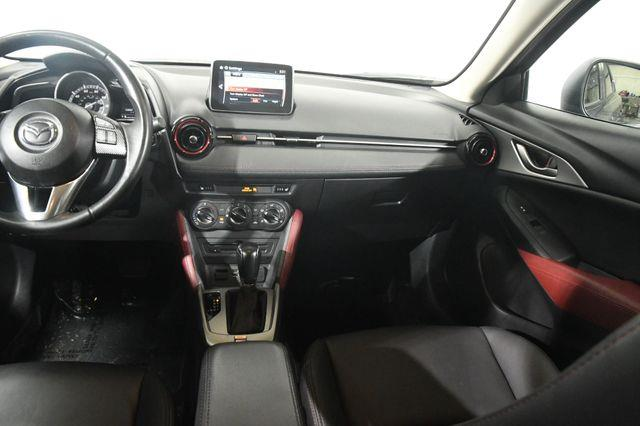 2017 Mazda CX-3 Touring photo
