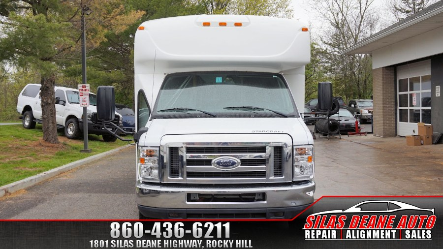 "Used Ford Econoline Commercial Cutaway E-350 Super Duty 158"" DRW 2013 