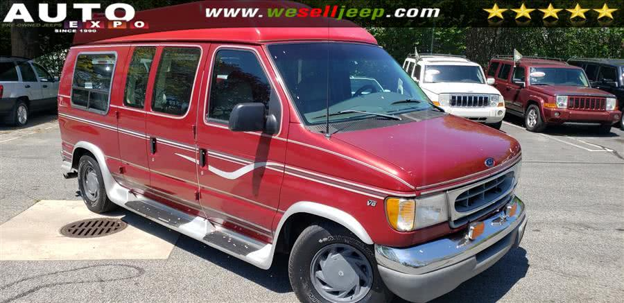Used 1999 Ford Econoline Luxury in Huntington, New York | Auto Expo. Huntington, New York