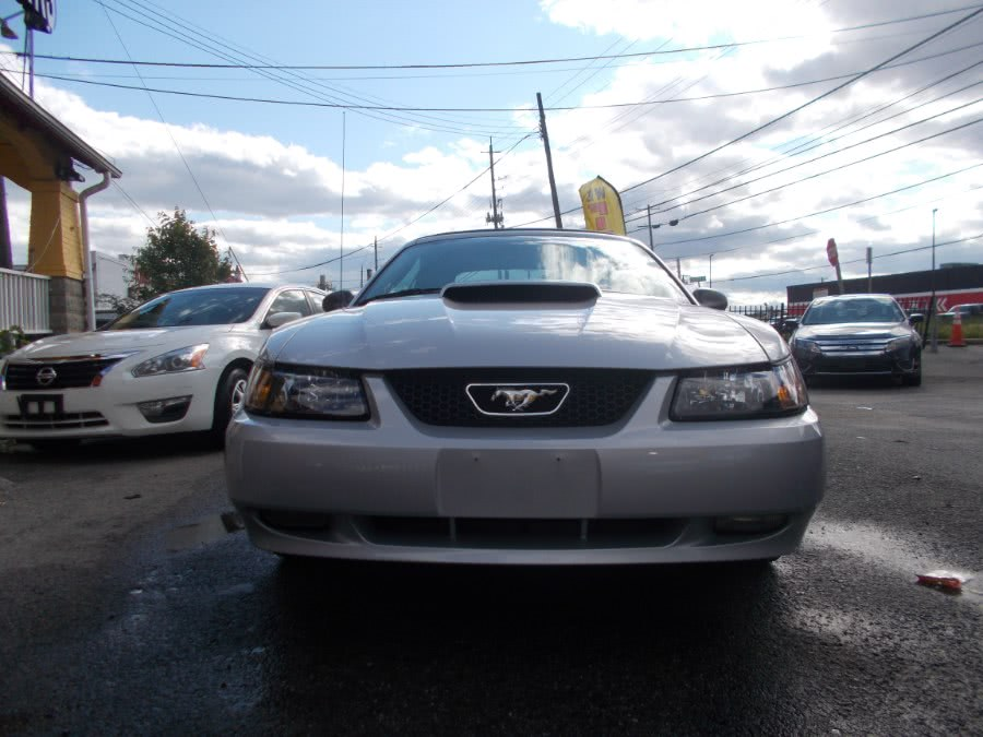 Used Ford Mustang 2dr Convertible GT Premium 2002 | Temple Hills Used Car. Temple Hills, Maryland