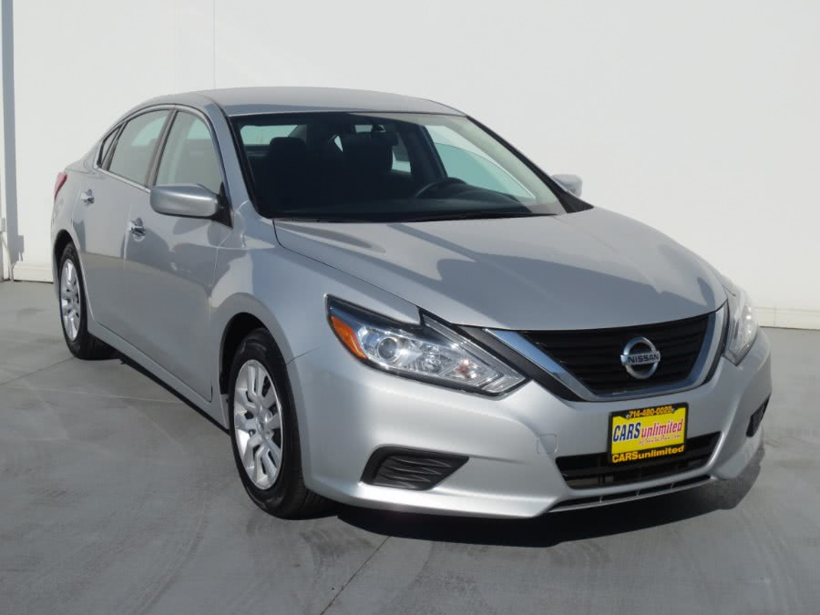 Used 2018 Nissan Altima in Santa Ana, California | Auto Max Of Santa Ana. Santa Ana, California