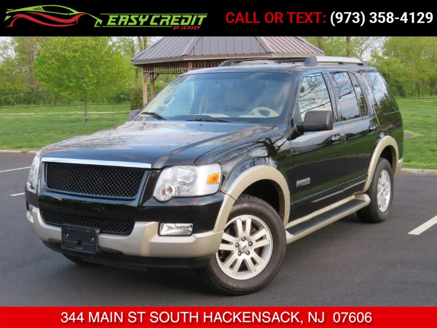 Used 2006 Ford Explorer in South Hackensack, New Jersey | Easy Credit of Jersey. South Hackensack, New Jersey