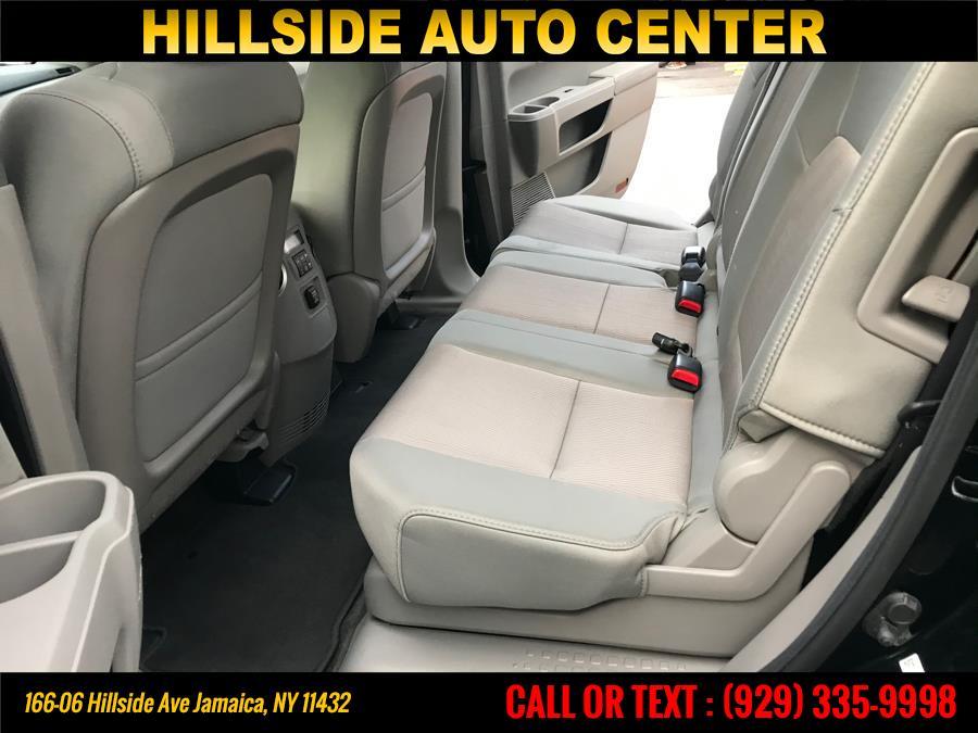 Used Honda Pilot 4WD 4dr EX 2013   Hillside Auto Center. Jamaica, New York