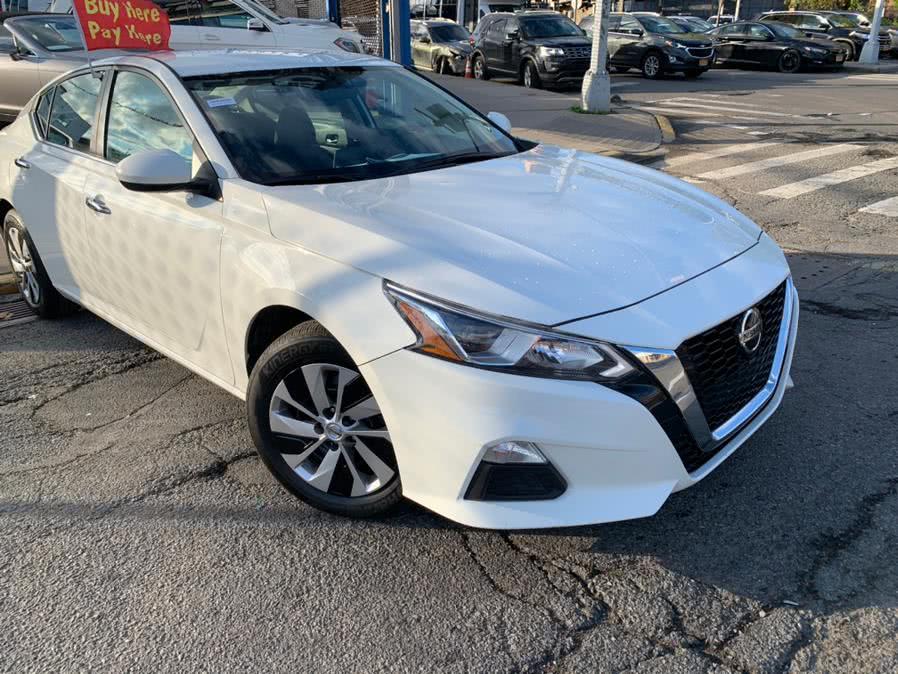 Used 2019 Nissan Altima in Brooklyn, New York | Brooklyn Auto Mall LLC. Brooklyn, New York