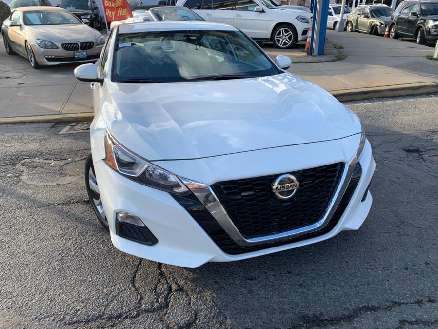 Used Nissan Altima 2.5 Sv Sedan 2019   Brooklyn Auto Mall LLC. Brooklyn, New York