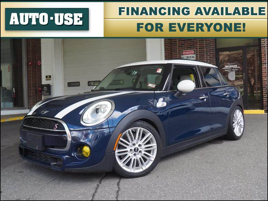 Used 2016 Mini Hardtop 4 Door in Andover, Massachusetts | Autouse. Andover, Massachusetts
