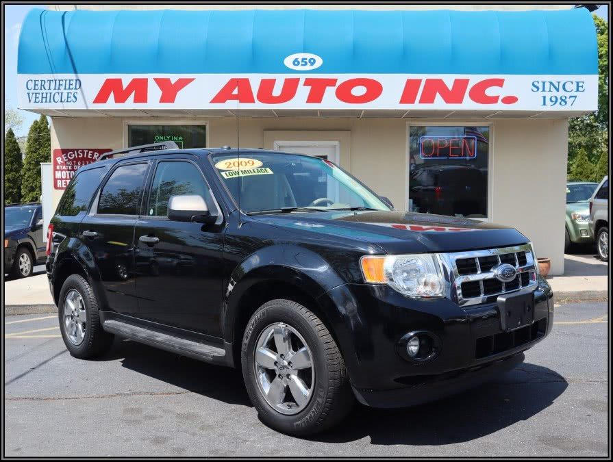 Used 2009 Ford Escape in Huntington Station, New York | My Auto Inc.. Huntington Station, New York