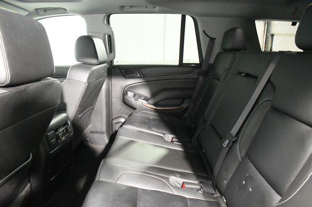 2016 Chevrolet Tahoe LT w/ DvD/ Nav/ Safety Tech photo