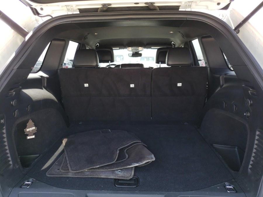 Used Jeep Grand Cherokee Altitude 4x4 *Ltd Avail* 2018 | Luxury Motor Club. Franklin Square, New York