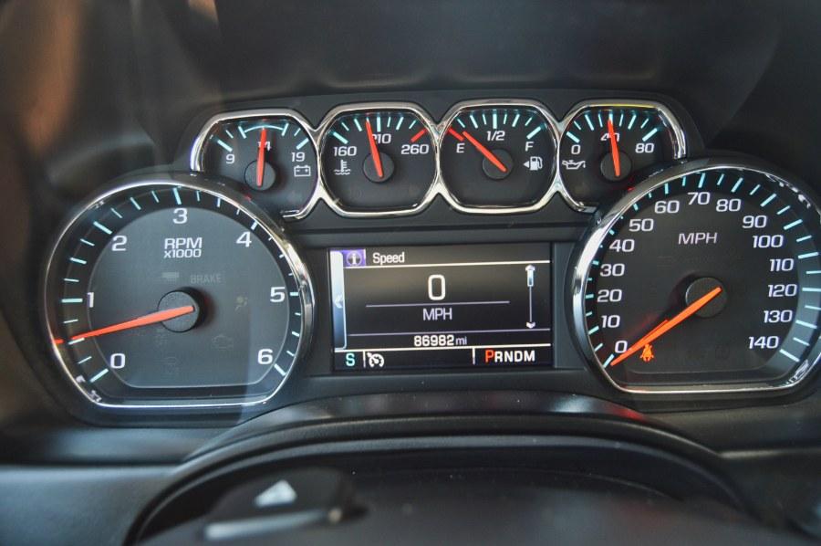 Used Chevrolet Tahoe 2WD 4dr LT 2015 | Fusion Motors Inc. Moreno Valley, California