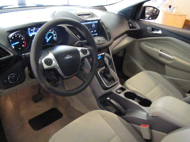 Used Ford Escape 4WD 4dr SE 2014   Auto Network Group Inc. Placentia, California