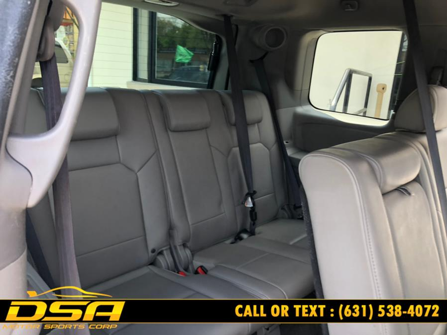 Used Honda Pilot 4WD 4dr Touring w/RES & Navi 2011 | DSA Motor Sports Corp. Commack, New York