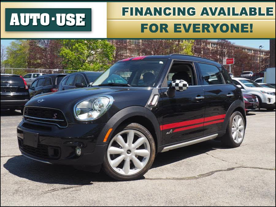 Used 2016 Mini Countryman in Andover, Massachusetts | Autouse. Andover, Massachusetts