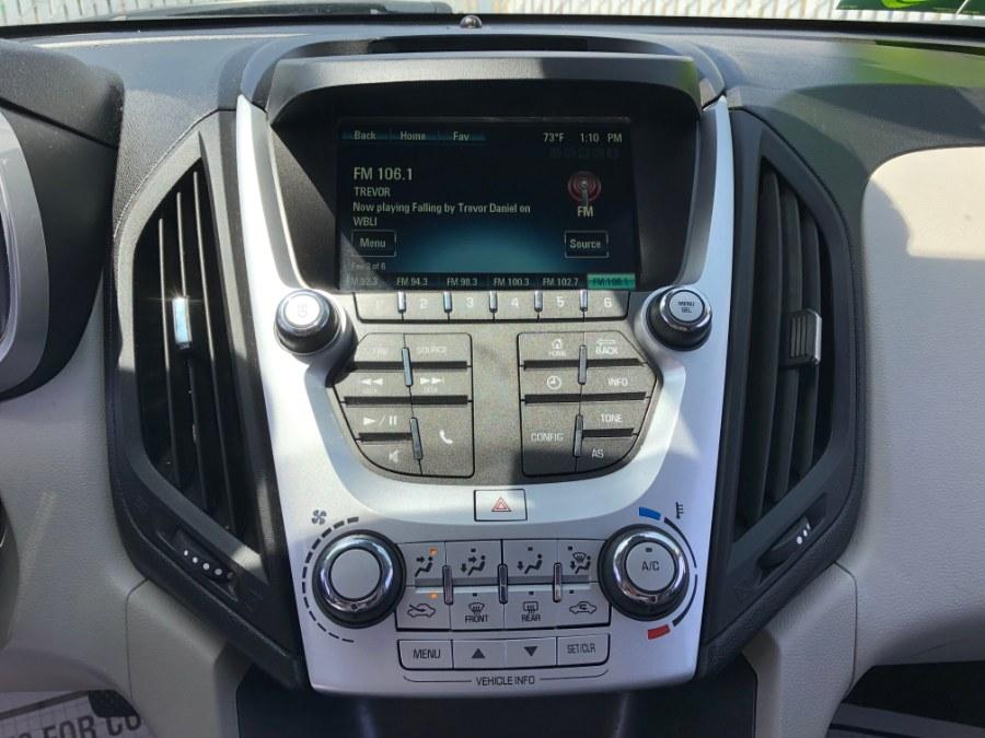 Used Chevrolet Equinox AWD 4dr LT w/2FL 2017 | Carmatch NY. Bayshore, New York