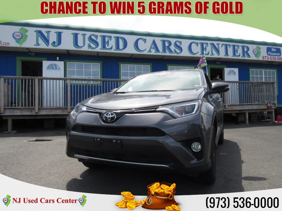 Used 2018 Toyota RAV4 in Irvington, New Jersey | NJ Used Cars Center. Irvington, New Jersey