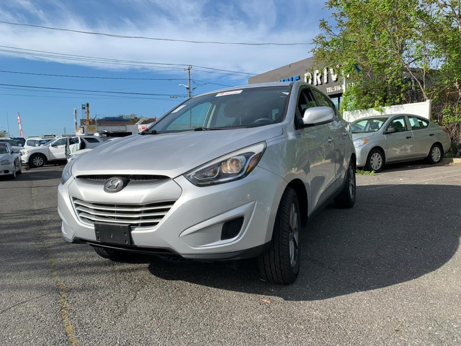 Used Hyundai Tucson AWD 4dr GLS 2014 | 5 Towns Drive. Inwood, New York