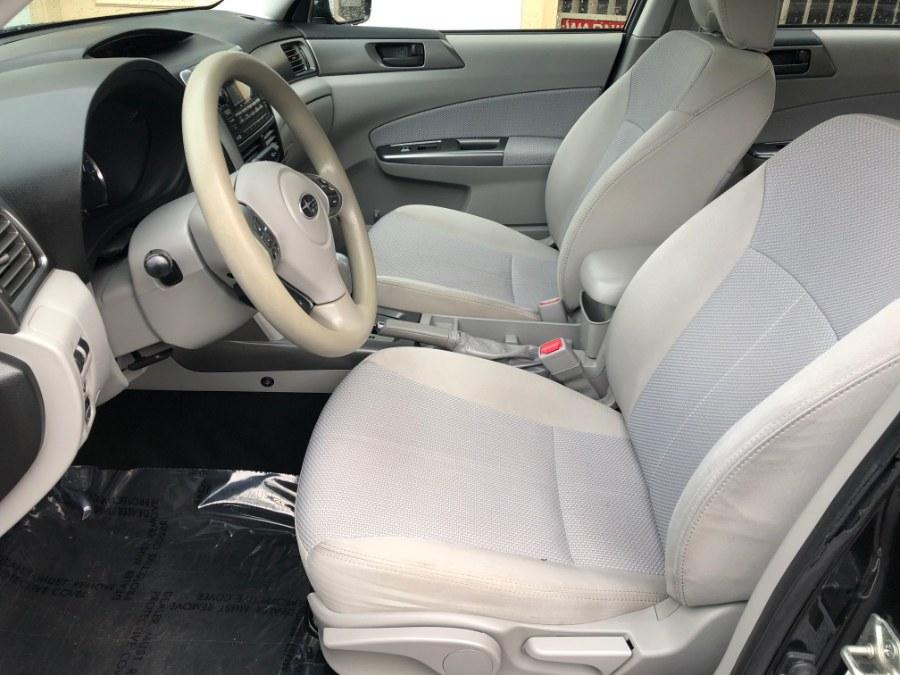 Used Subaru Forester 4dr Auto 2.5X 2013 | Bristol Auto Center LLC. Bristol, Connecticut
