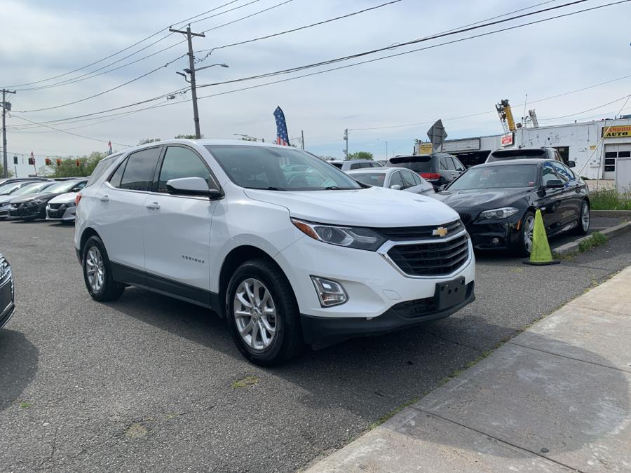 Used Chevrolet Equinox AWD 4dr LT w/1LT 2018 | 5 Towns Drive. Inwood, New York