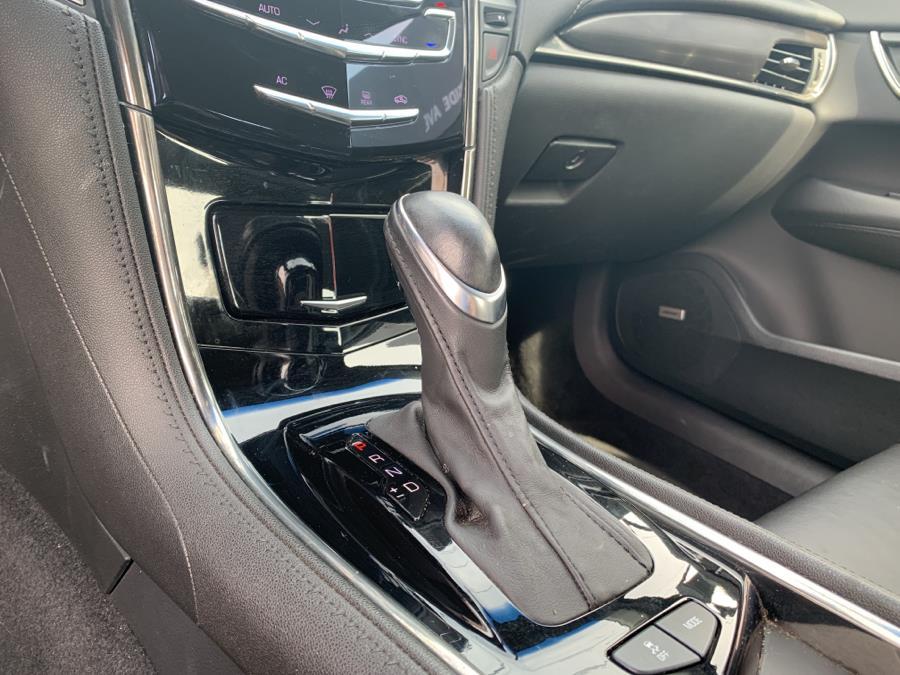 Used Cadillac ATS 4dr Sdn 2.5L RWD 2013   5 Towns Drive. Inwood, New York