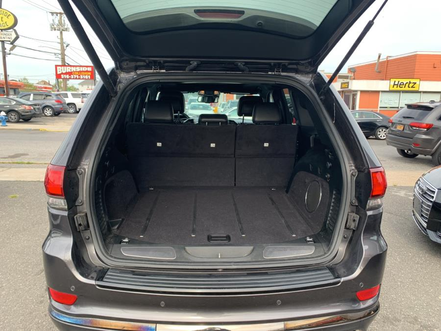 Used Jeep Grand Cherokee High Altitude 4WD 4dr High Altitude 2016 | 5 Towns Drive. Inwood, New York