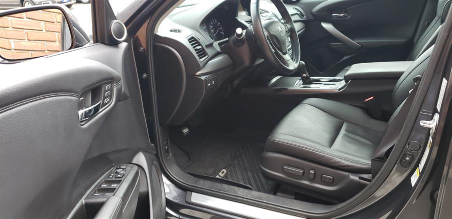 Used Acura RDX AWD 4dr Tech Pkg 2013 | National Auto Brokers, Inc.. Waterbury, Connecticut