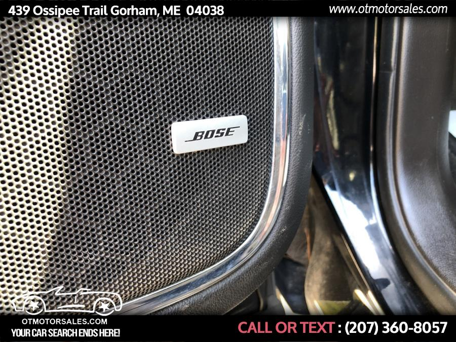 Used GMC Yukon 4WD 4dr Denali 2015 | Ossipee Trail Motor Sales. Gorham, Maine