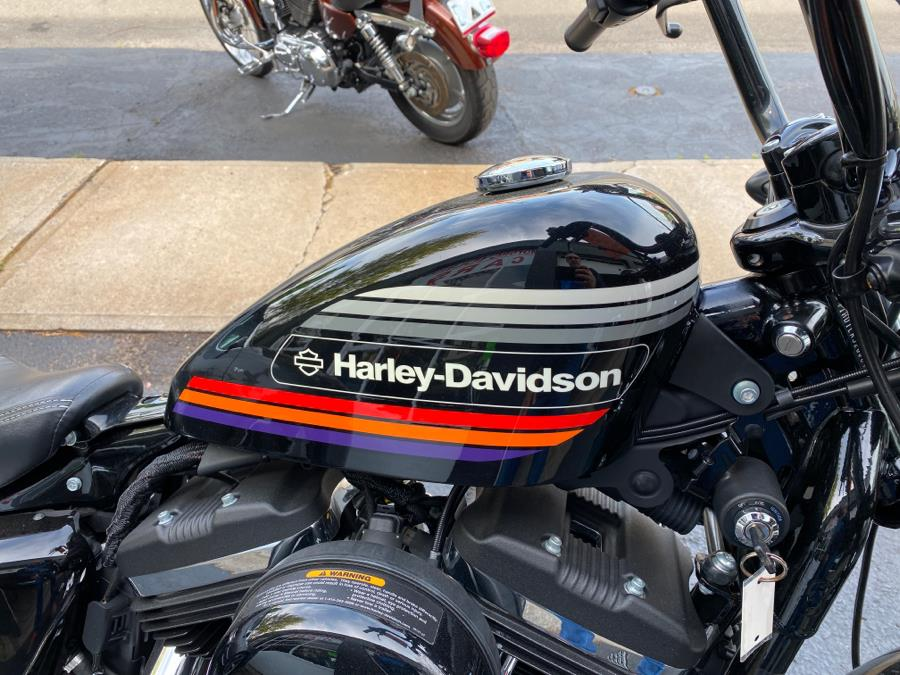 Used Harley Davidson Forty Eight Special XL1200XS 2018 | Village Auto Sales. Milford, Connecticut