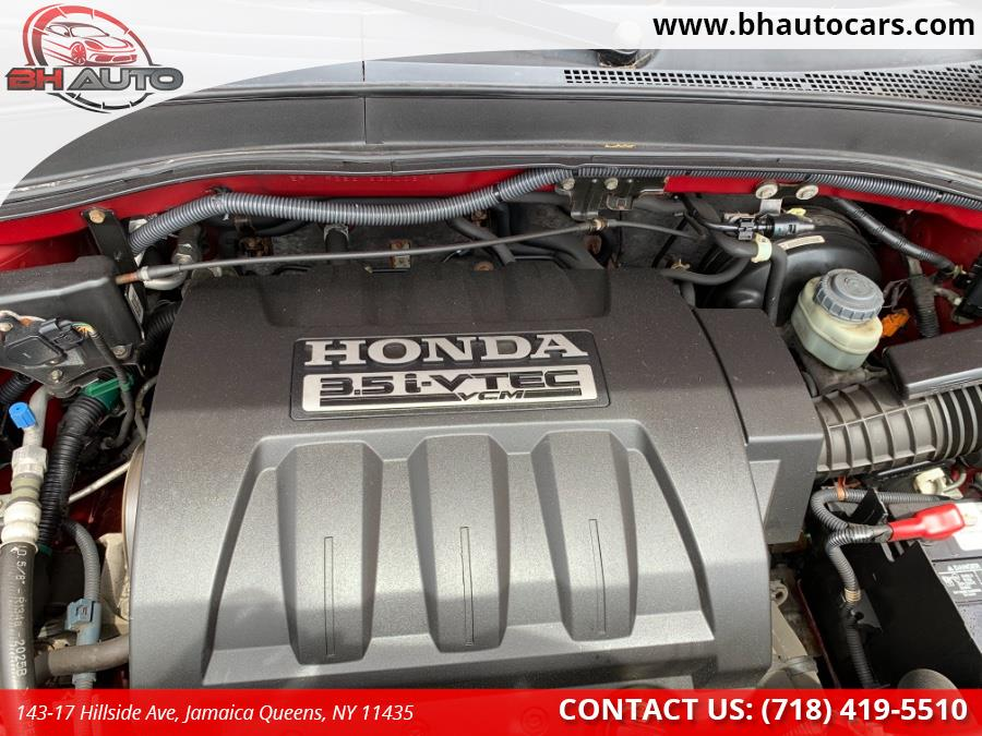Used Honda Pilot 2WD EX-L AT with RES 2006 | BH Auto. Jamaica Queens, New York
