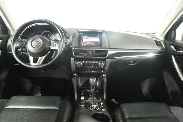 2016 Mazda CX-5 Grand Touring photo
