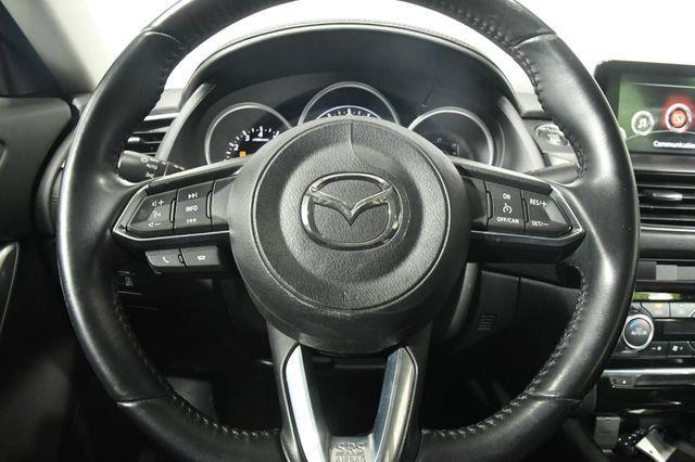 2017 Mazda Mazda6 Touring photo
