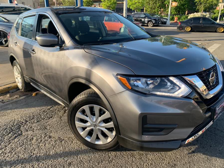Used 2018 Nissan Rogue in Brooklyn, New York | Brooklyn Auto Mall LLC. Brooklyn, New York