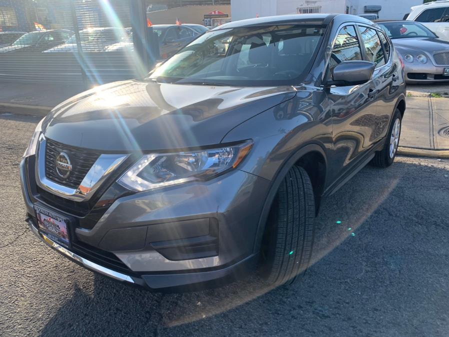 Used Nissan Rogue AWD SV 2018 | Brooklyn Auto Mall LLC. Brooklyn, New York
