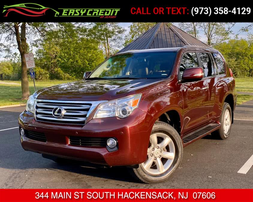 Used 2010 Lexus GX 460 in South Hackensack, New Jersey | Easy Credit of Jersey. South Hackensack, New Jersey