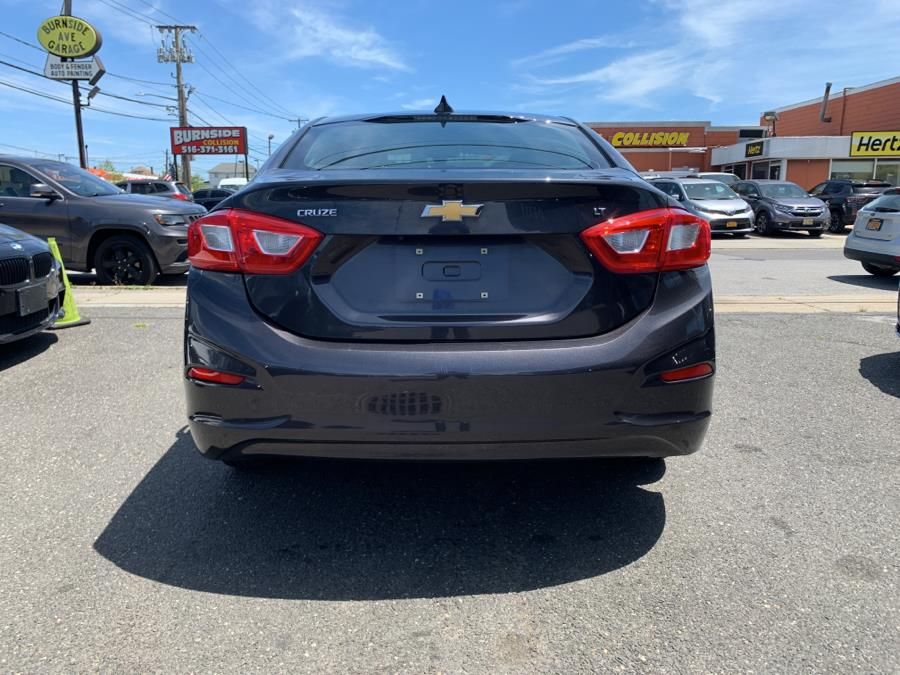 Used Chevrolet Cruze 4dr Sdn Auto LT 2017 | 5 Towns Drive. Inwood, New York