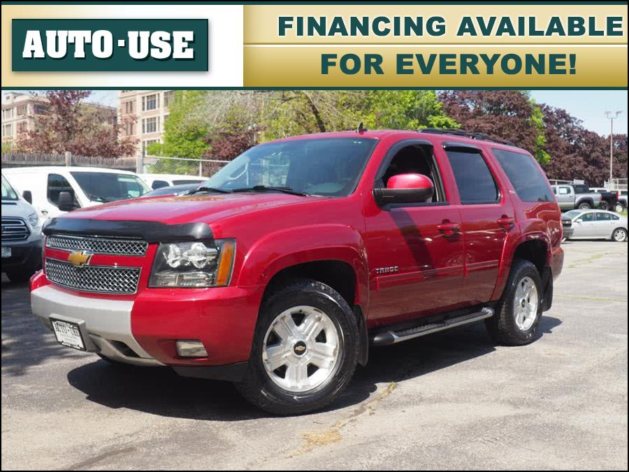 Used 2013 Chevrolet Tahoe in Andover, Massachusetts | Autouse. Andover, Massachusetts