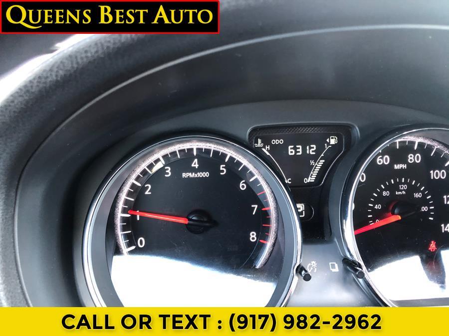 Used Nissan Versa Sedan SV CVT 2019 | Queens Best Auto, Inc.. Jamaica, New York