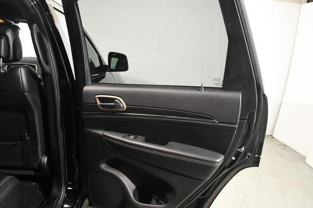 2017 Jeep Grand Cherokee Limited photo
