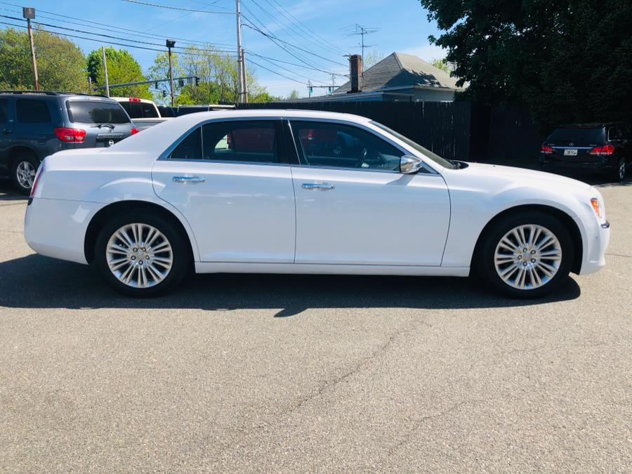 Used Chrysler 300 4dr Sdn 300C AWD 2013 | Chip's Auto Sales Inc. Milford, Connecticut