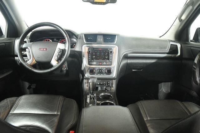 2015 GMC Acadia AWD 4dr SLT w/SLT-1 photo