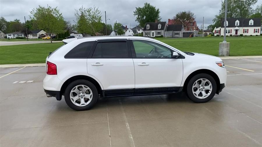Used Ford Edge 4dr SEL FWD 2013 | Josh's All Under Ten LLC. Elida, Ohio